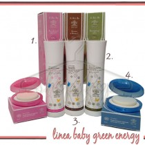 Linea Baby Green Energy