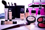 particolare Look Make up forever